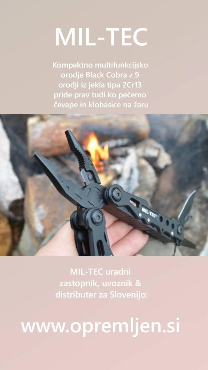 multifunkcijsko orodje, klešče, orodje, MIL-TEC, MILTEC, B33, B33 Tactical, B33 army shop, B33 opremljen.si, army shop, trgovina z vojaško opremo, vojaška trgovina, oprema za kampiranje