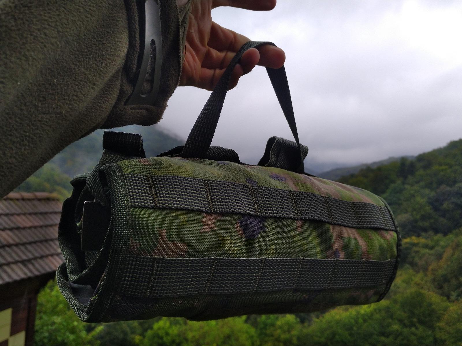 SAVOTTA, vojaški nahrbtnik, ribiški nahrbtnik, nahrbtnik, vojaška trgovina, trgovina z vojaško opremo, B33, opremljen.si, army shop