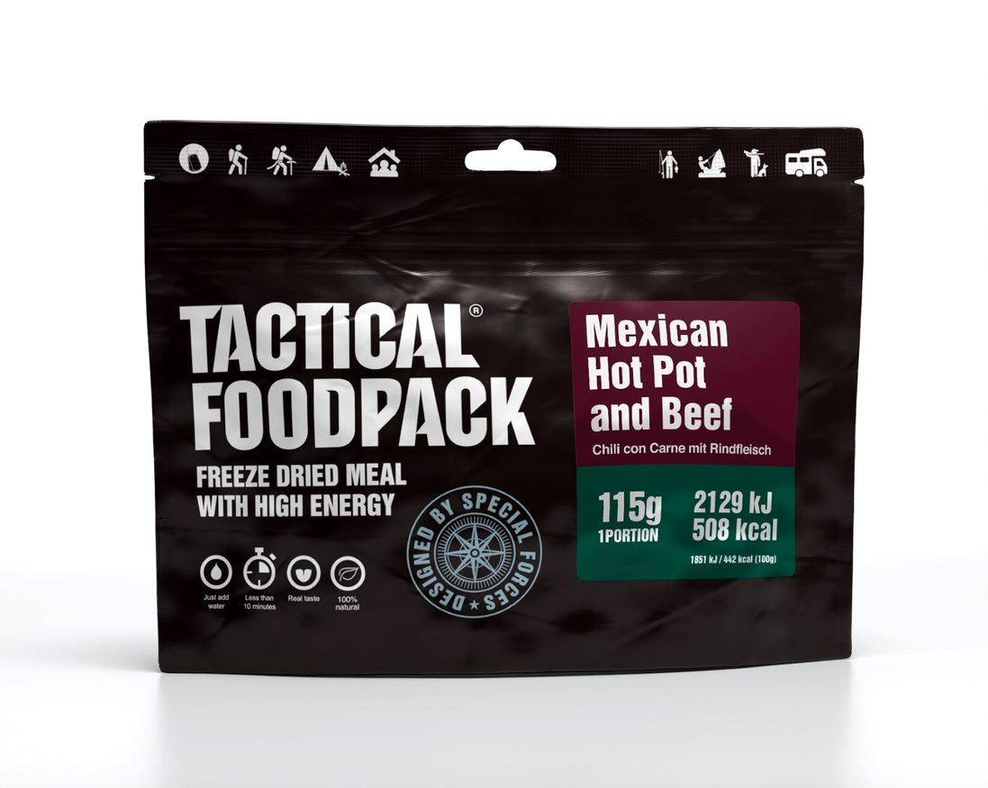 Tactical Foodpack obroki, Tactical Foodpack, MRE, SDO,  B33 army shop, trgovina z vojaško opremo, vojaška trgovina, suhi obroki, MRE, SDO, B33 Tactical