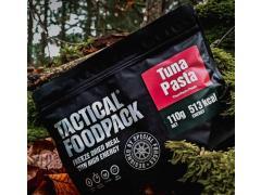 Tactical Foodpack obrok 'Testenine s tuno'