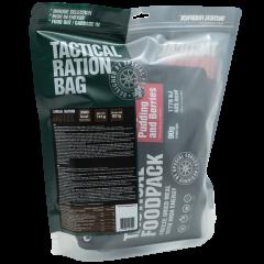 3 Taktični dnevni obroki HOTEL - Tactical Foodpack