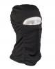 Vojaška taktična podkapa (balaclava) črna barva