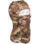 Vojaška taktična podkapa (balaclava) maskirni vzorec MULTI CAMO by B33 army shop at www.opremljen.si