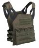 Vojaški & security zaščitni taktični jopič PLATE CARRIER VEST GEN. II olivne barve