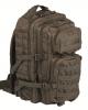Taktični vojaški nahrbtnik US ASSAULT large volumen 36 litrov olivne barve, MILTEC, B33 army shop at www.opremljen.si trgovina z vojaško opremo, vojaška trgovina