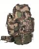 Vojaški nahrbtnik prostornine 100 litrov CCE tarn