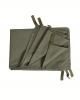 Vojaško večnamensko šotorsko krilo olivna barva by Miltec by Sturm at B33 army shop www.opremljen.si