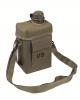 US vojaška čutara 2 litra s transportno torbo olivne barve by B33 army shop at www.opremljen.si