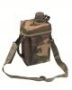 US vojaška čutara 2 litra s transportno torbo woodland maskirni vzorec by B33 army shop at www.opremljen.si