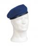 Vojaška beretka BW commando PLEIN CIEL modre barve MILTEC by B33 army shop, trgovina z vojaško opremo, vojaška trgovina
