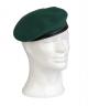 Vojaška beretka BW commando PLEIN CIEL zelene barve MILTEC by B33 army shop at www.opremljen.si, vojaška trgovina, trgovina z vojaško opremo