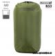DRY BAG 40 Karrimor SF - vojaška nepremočljiva vreča 40 litrov za nahrbtnike srednje velikosti olivna barva by B33 army shop at www.opremljen.si