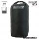 DRY BAG 40 Karrimor SF - vojaška nepremočljiva vreča 40 litrov za nahrbtnike srednje velikosti črna barva by B33 army shop at www.opremljen.si