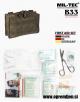 B33 army shop - 25paket prve pomoči profesional LEINA WERKE GMBH at www.opremljen.si