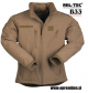 B33 army shop - Vojaška softshell jakna SCU 14 MIL-TEC by B33 army shop at www.opremljen.si, trgovina z vojaško opremo, vojaška trgovina