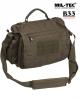 Mil-tec vojaška taktična torba za prenosnik s parakord ročajem olivne barve verzija large by B33 army shop at www.opremljen.si