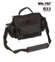 Mil-tec vojaška taktična torba s parakord ročajem črne barve verzija small by B33 army shop at www.opremljen.si