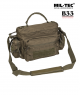 Mil-tec vojaška taktična torba s parakord ročajem olivne barve verzija small by B33 army shop at www.opremljen.si