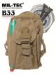 Vojaška MOLLE komando torbica olivna barva by B33 army shop at www.opremljen.si
