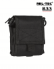 Vojaška zložljiva torbica za odlaganje praznih magazinov/nabojnikov oziroma drugega drobnega materiala proizvajalca MIL-TEC by Sturm at B33 army shop by www.opremljen.si