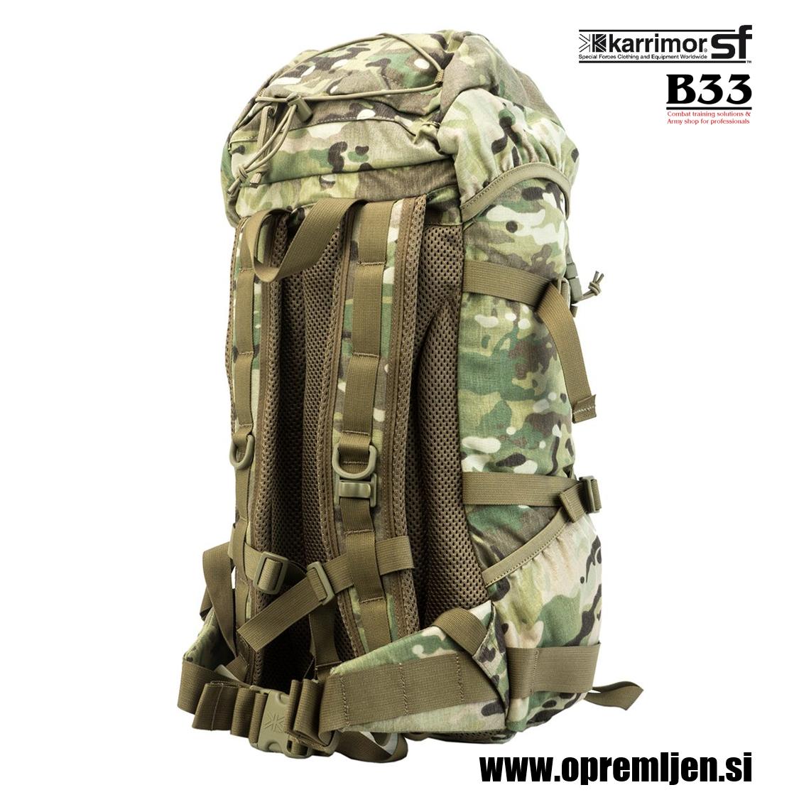 Vojaški nahrbtnik SABRE 30 KARRIMOR SF, B33 army shop, B33 army shop at www.opremljen.si, Army shop, trgovina z vojaško opremo, vojaška trgovina
