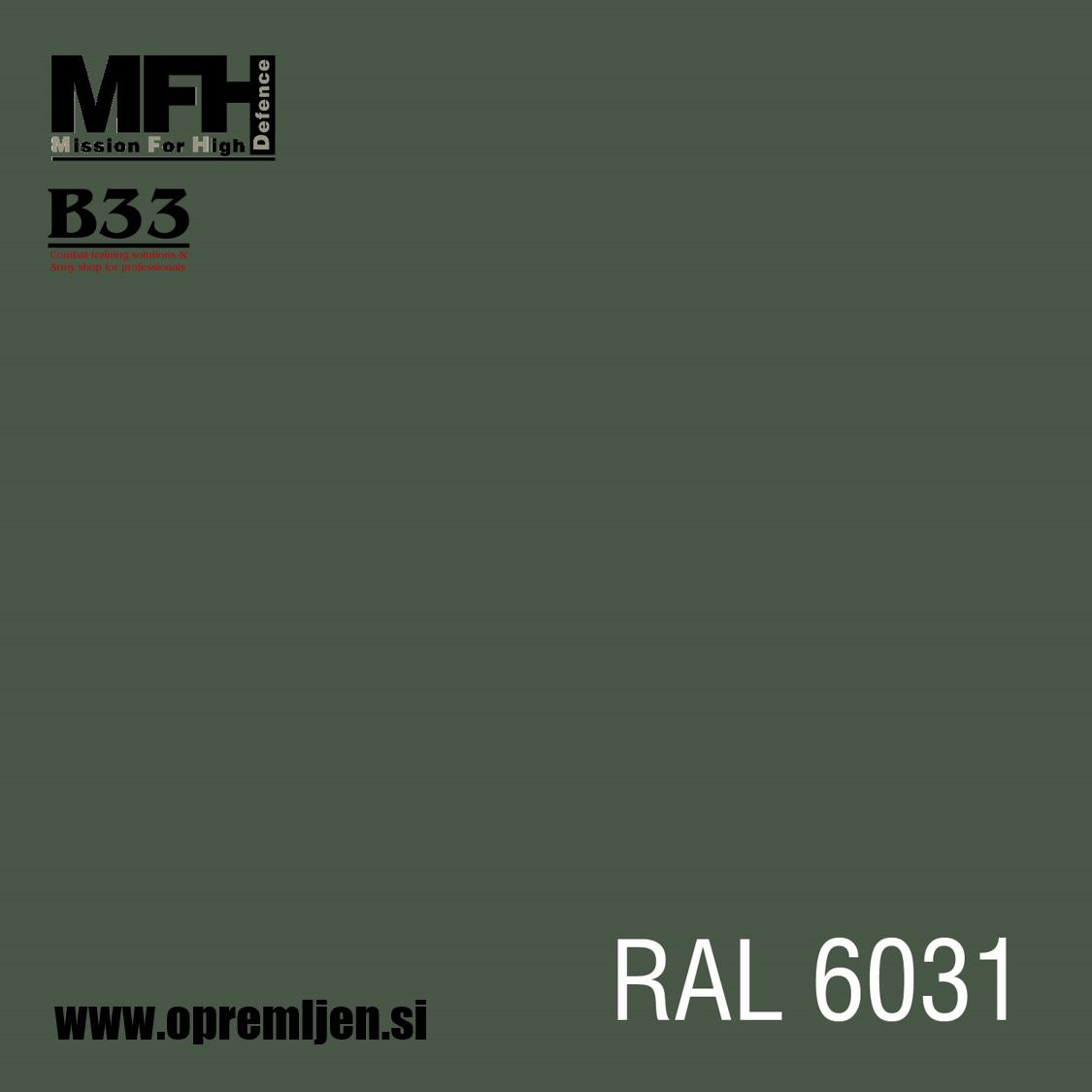 B33 army shop - vojaška barva, vojaški sprej, MFH, Max Fuchs, by B33 army shop at www.opremljen.si, vojaška trgovina, trgovina z vojaško opremo