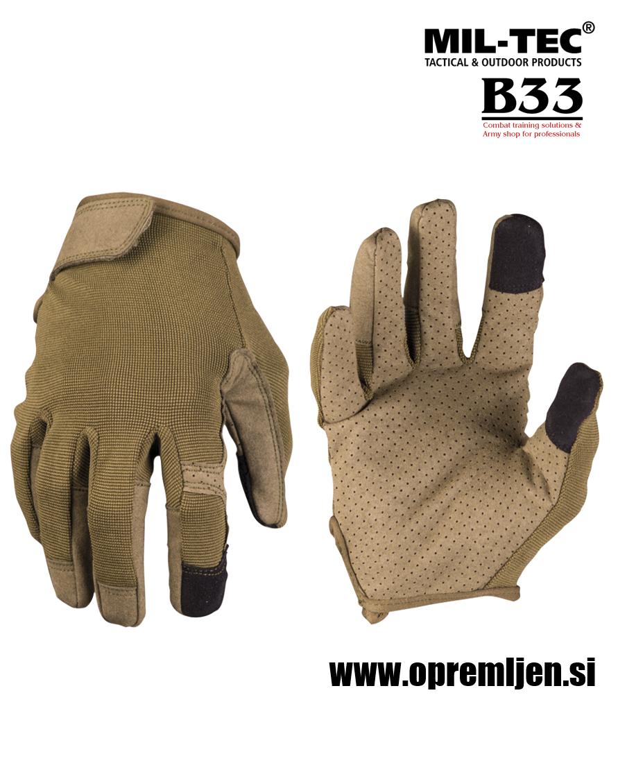 B33 army shop - vojaške bojne rokavice