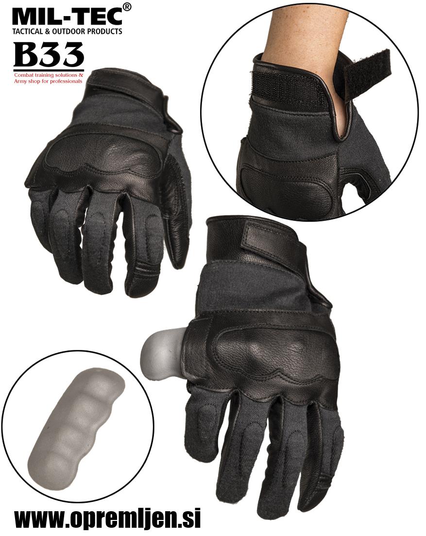 B33 army shop - vojaške taktične armamid rokavice by B33 army shop at www.opremljen.si