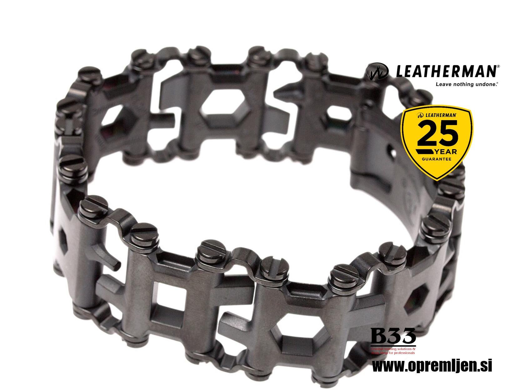 B33 army shop - Leatherman Tread zapestnica, B33 army shop at www.opremljen.si, trgovina z vojaško opremo, vojaška trgovina