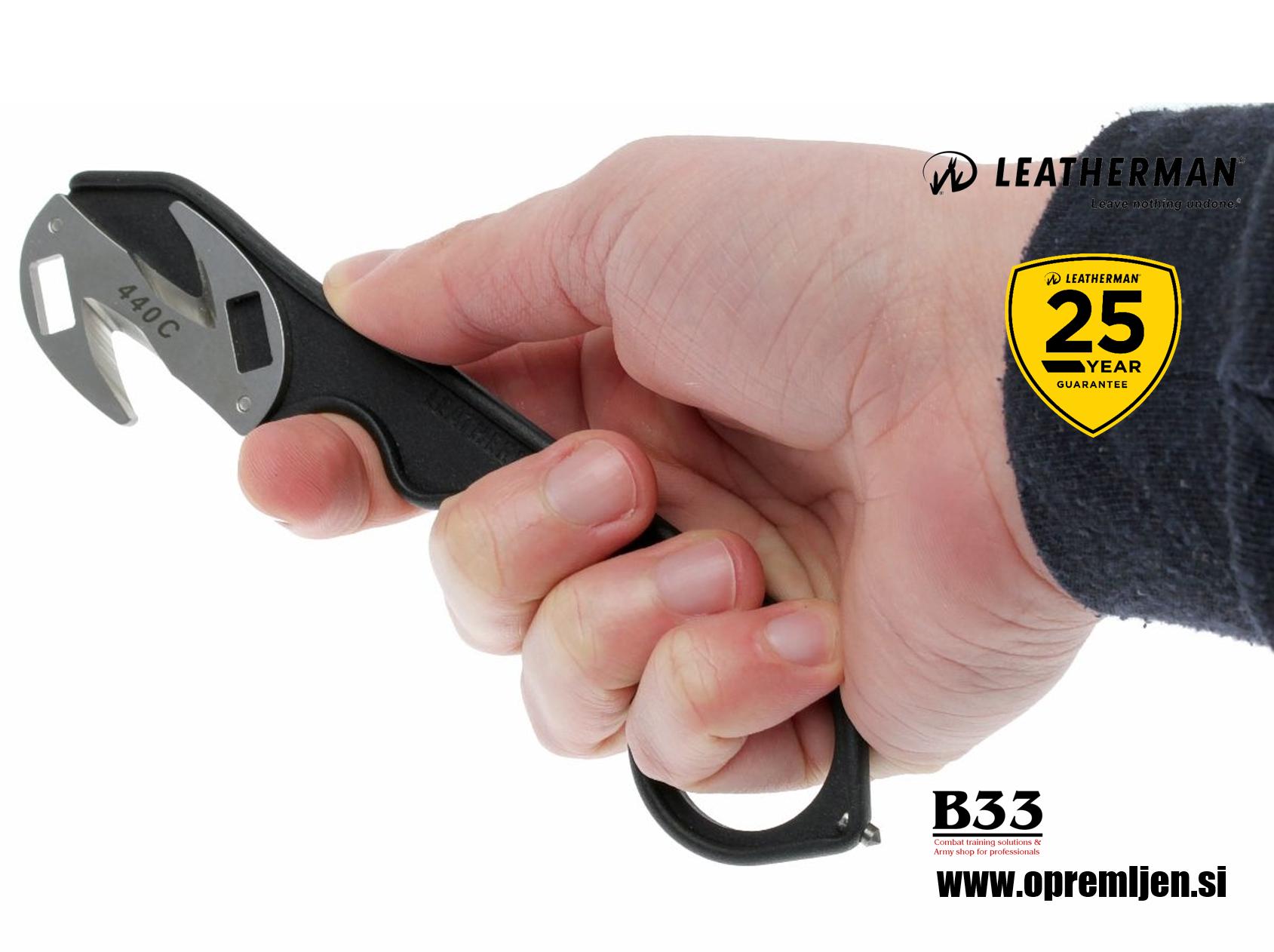 LEATHERMAN večnamensko orodje Z-Rex iz nerjavečega jekla by B33 army shop at ww.opremljen.si, trgovina z vojaško opremo, vojaška trgovina