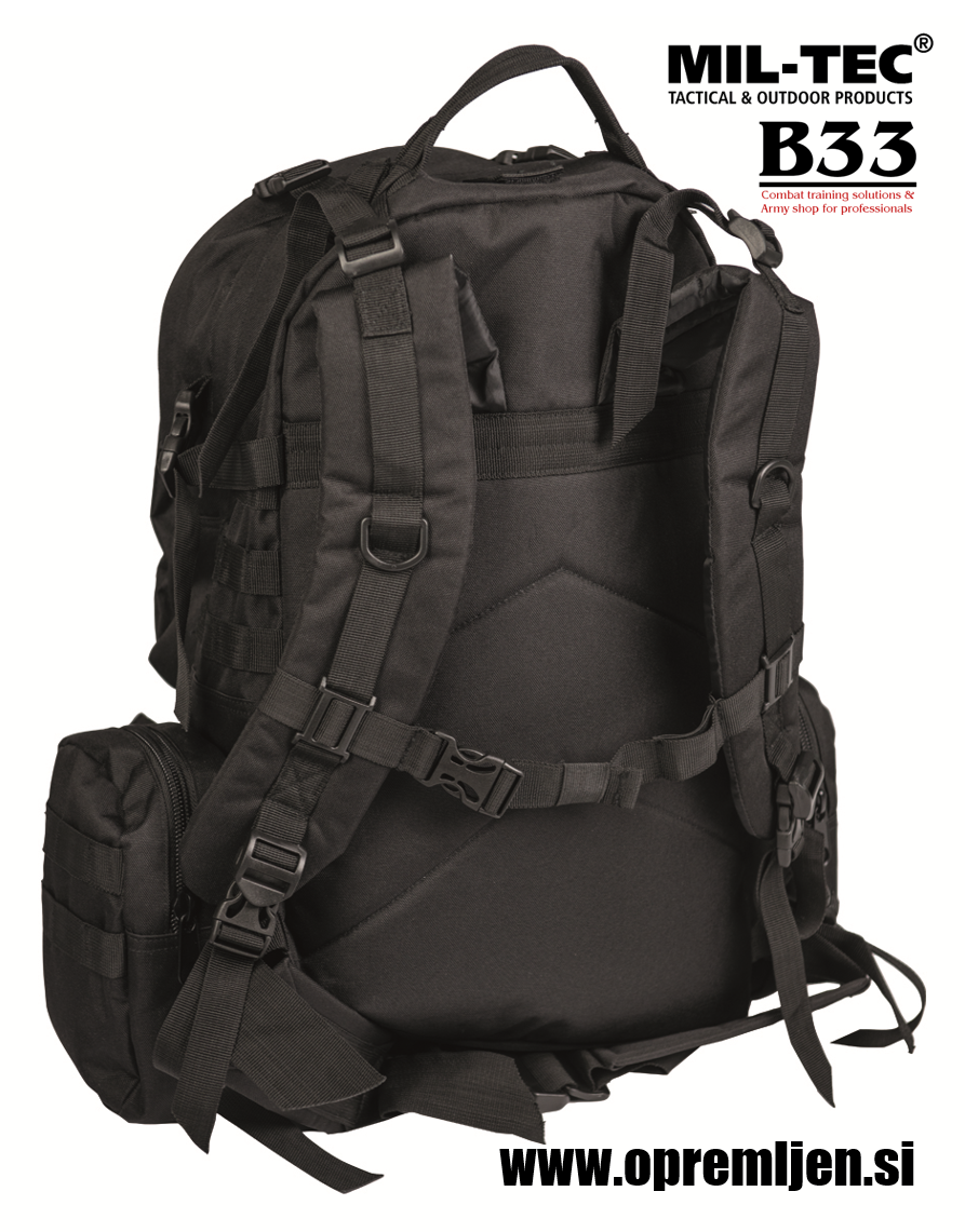 B33 army shop - vojaški nahrbtnik 36 litrov