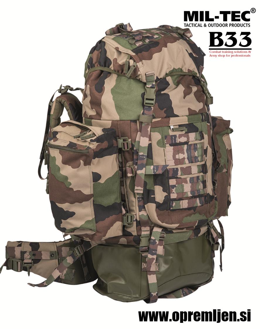 B33 army shop - vojaški nahrbtnik 100 litrski