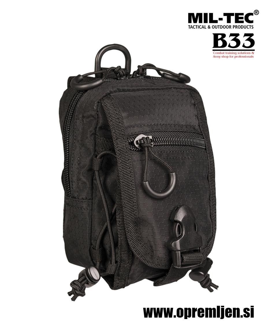 B33 army shop - vojaška torbica za pas HEXTAC by MILTEC molle torbica, opremi se na www.opremljen.si vojaška trgovina