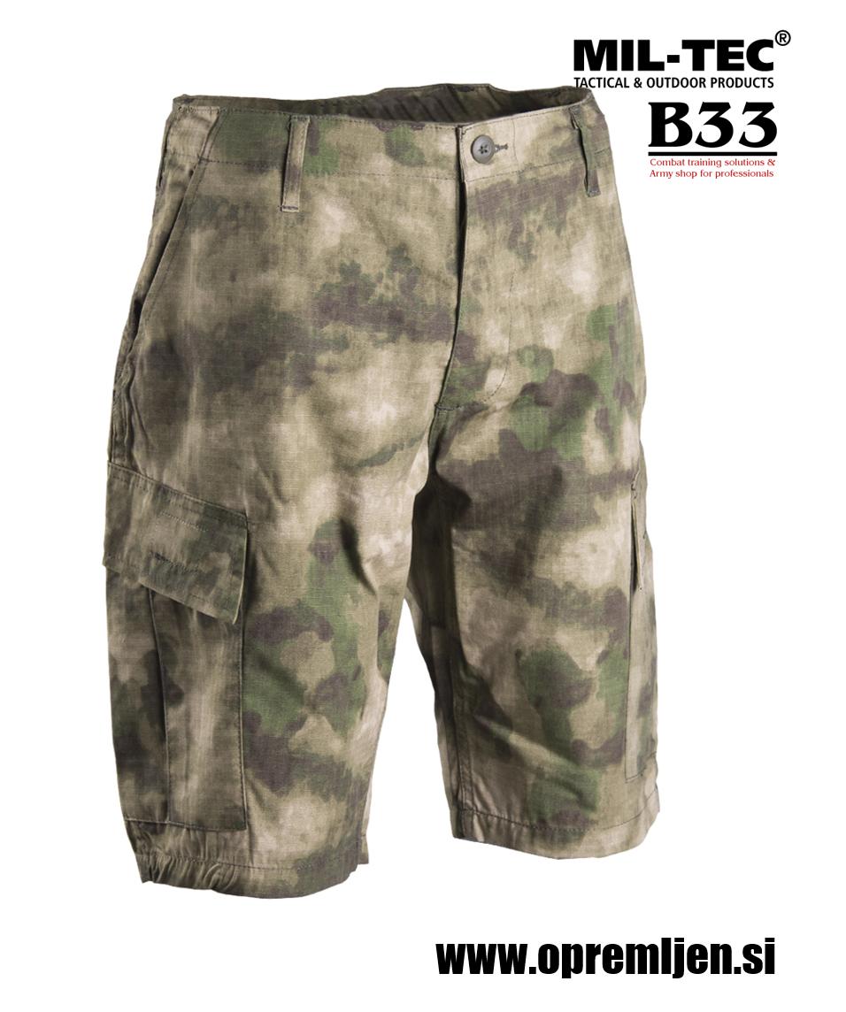 B33 army shop - US bermuda hlače by MIL-TEC