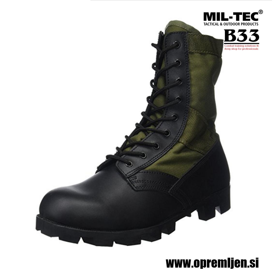 B33 army shop - vojaška obutev, vojaški škornji US Panama, vojaški škorenj US Panama, vojaška trgovina, trgovina z vojaško opremo
