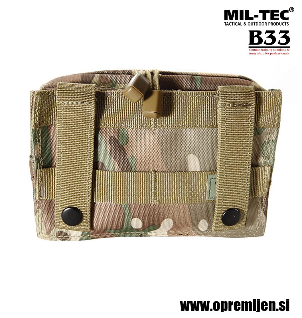 B33 army shop - prva pomoč 25 delni paket LEINA WERKE GMBH