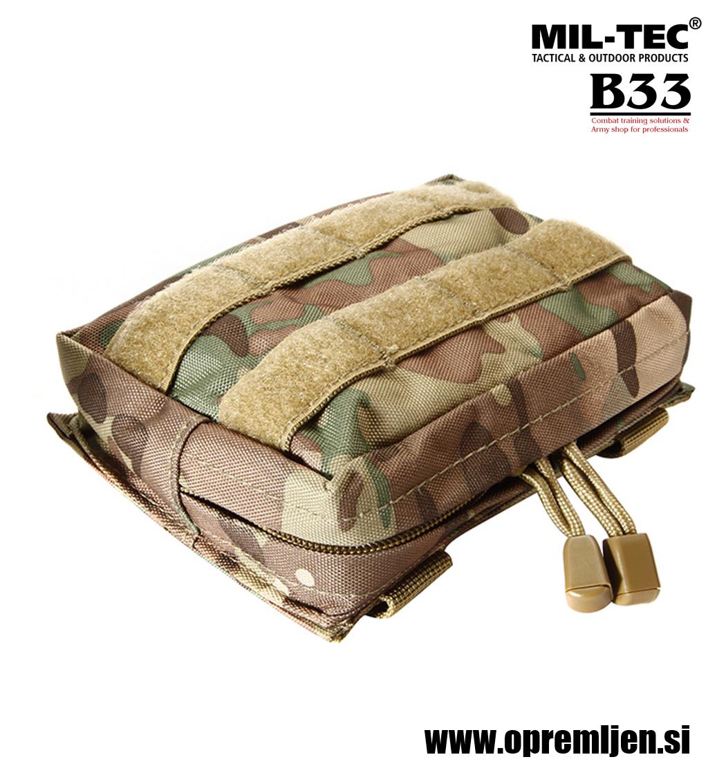 B33 army shop - prva pomoč 24delni paket LEINA WERKE GMBH
