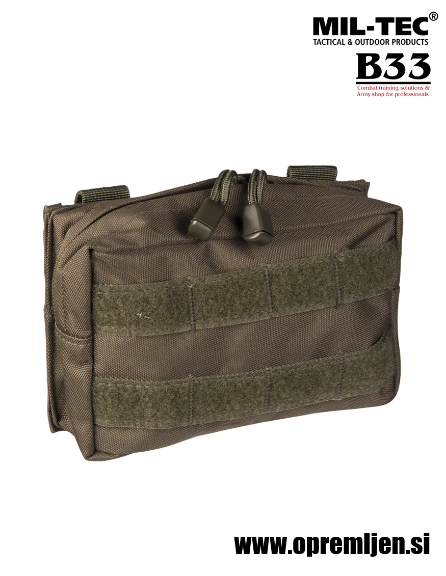 B33 army shop - prva pomoč 25delni paket LEINA WERKE GMBH