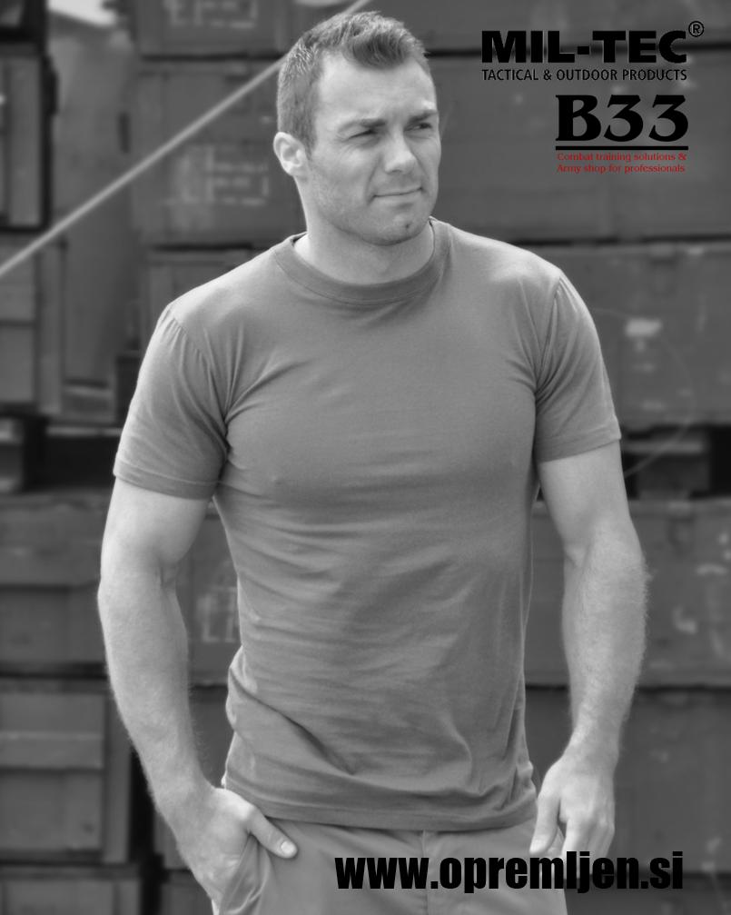 B33 army shop - vojaška T-shirt majica US army style